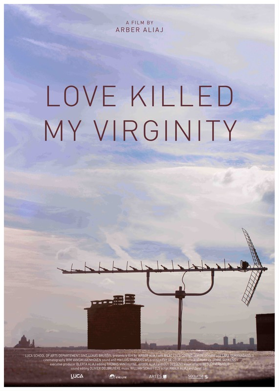 Love killed my virginity